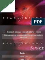 FARGMENTADO