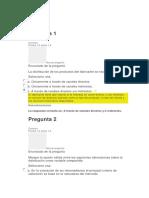 Examen Unidad Uno Distribucion Comercial
