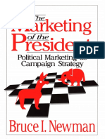 [Bruce I Newman] the Marketing of the President P(Z-lib.org)
