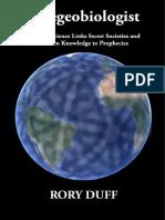 Thegeobiologist PDF