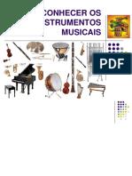 Vamos Conhecer Os Instrumentos