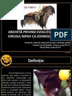 Virusul-Nipah