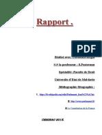 Le Parlement de la France.docx
