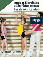 LIBRO 400 Juegos y Ejercicios de E.F. de base para niños de 10 a 12 años Ruiz, Moerno y Moreno.pdf