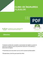 Algoritm de Ingrijire Plagi