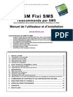 Manual Gsm Fixisms Rev1.3 Fr