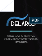PORTAFOLIO DELARCO 2019