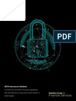 Panorama das Seguradoras 2019 - Delloite