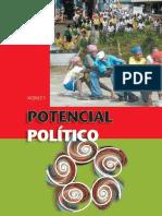potencial politico