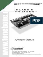 Manual Trimode
