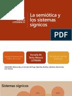 Ranmses - Lotman- Semiótica y Texto