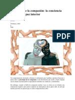 PSICOLOGIA DE LA COMPASION