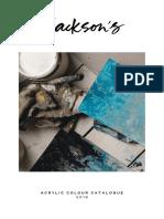 Acrylic 2018 Web