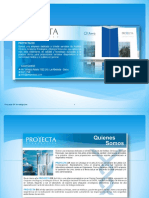 Laboratorio Proyecta -Presentacion 2014