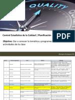01- Planificacion de CEC