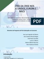 Impactos Da Crise EUA, UE e BRICS - 08102019 v5