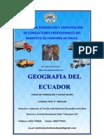 Geografia Del Ecuador