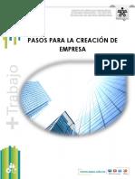4. Creación de Empresa Final