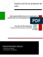 Clase Presentaciones Orales 2019