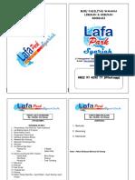 02-Buku Penawaran Paket Hemat Lafa Park Syariah (Pelajar & Umum)