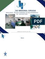Presentacion de Cirugia