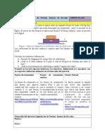 Ejercicio Segunda Ley de Newton -Fuerzas de Fricción- (Estudiante No 3)