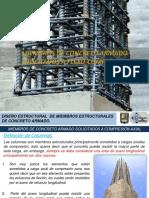 3.4-Diseño Estructural de Miembros a Flexo-Compresión