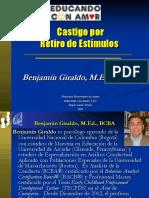 6.- Castigo por Retiro de Estímulos.pdf