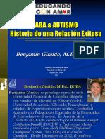 20.- ABA & AUTISMO Historia de una Relación Exitosa.pdf