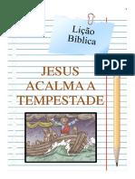 História Bíblica