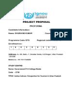 Pts - 4 Proposal