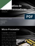 Comparativa Micros