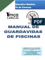Manual Digital Guardavidas de Piscina 7 Capitulos