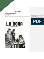 Proyecto LANONA