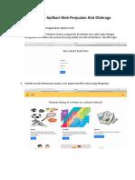User Manual Penjualan Alat Olahraga.docx