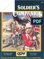 space 1889 soldiers companion