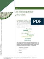 GuzmanMendozaCa 2015 Capitulo2LasPoliticas LasPoliticasPublicasC Capitulo 2