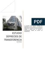 SAT Guia Tecnica Estudios de Precios de Transferencia