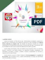 CapacítATE ® Consultores Colegio hispano italiano Resolucion