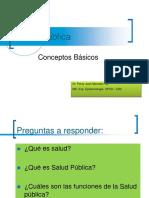 Salud Publica Conceptos Basicos 1