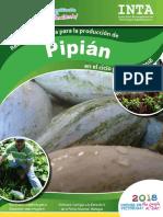 Recomendaciones Produccion Pipian 2018 Copia