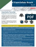 6. Regulador de Presion - 1 Pag