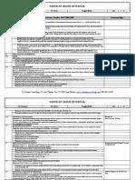 Panduan Audit Intrenal Iso 22000
