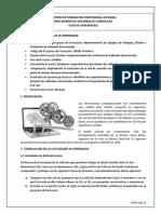 GT2 - Principios de AutoCAD 2D(1)