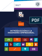 Introduccion a la ingenieria empresarial