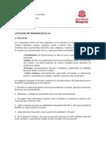 Analisis de Biomoleculas