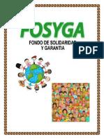 Fosyga Taller