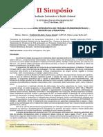 137 Medicina Veterinária Integrativa No Trauma ...