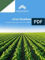2030 Roadmap