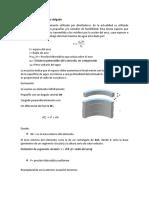 Teoría Del Cilindro Delgado